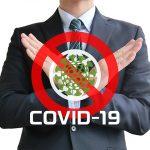 警備会社の新型コロナウイルス対策と取り組みって?【2020年4月】